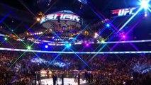 Blood Game -Brock Lesnar vs Cain Velasquez FULL FIGHT