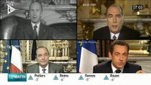 Revivez les voeux les marquants et les plus émouvants des Présidents de la République au fil des années