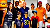 Hrithik Roshan & Sussanne Khan Holidaying In Dubai   INSIDE PICTURES   Bollywood Asia