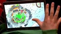 Timster Thema Umweltschutz Die App Die Müll AG im Test Mehr auf KiKA de