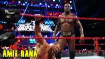 WWE Sperstars 11_18_16 Highlights - WWE Superstars 18 November 2016 Highlights HD-Du7AgT0h3N0