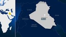 Διπλή βομβιστική επίθεση σε πολυσύχναστη αγορά της Βαγδάτης με δεκάδες νεκρούς