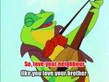 Roger Glover - Love is all KARAOKE / INSTRUMENTAL