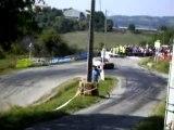 Rallye du Picodon 2007 - BMW 320