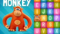 Talking ABC   Learning ABC for Toddlers   English learning for Preschoolers