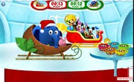 Mickey Mouse Clubhouse - Dashing Through the Snow / Best Video Kids