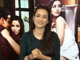 Tia Bajpai: 'MANOJ BAJPAI taught me to be RESPONSIBLE to the FILM and CO-ACTORS too!'