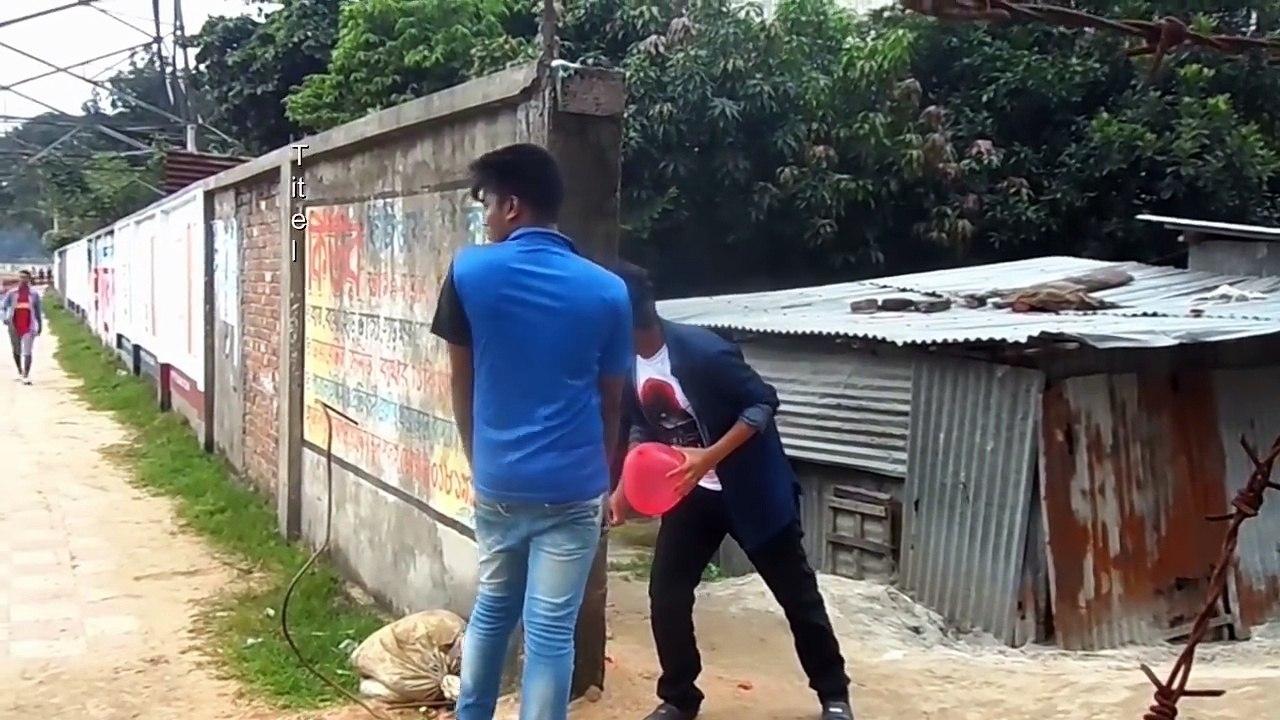 funny bangla new video