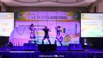 MODERN DANCE MODERN DANCER INDONESIA