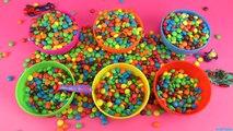 M&M`s Surprise Toys Hide & Seek Game Hot Wheels, Peppa Pig, Lalaloopsy, Ninja turtles