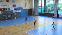 Tournoi de Noël Deux Rochers : Finale Fair-play U11 Sud Isère - Eybens