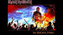 Iron Maiden - The wicker Man (Vocal Cover)