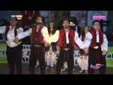 Halk Oyunları - Burhaniye - Medya Festival - TRT Avaz