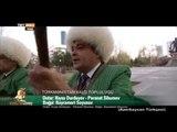 Türkmenistan - Orhun'dan Malazgirt'e Kutlu Yürüyüş - TRT Avaz