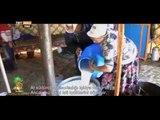 Yetmiş Kat Ekmeği Nasıl Yapılıyor? - Orhun'dan Malazgirt'e Kutlu Yürüyüş - TRT Avaz