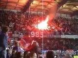 Auxerre - PSG boulogne boys