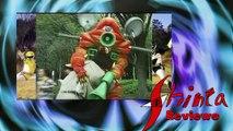 Tokusatsu in Review: Chojin Sentai jetman Part 2 (reissue)