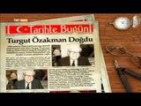 Tarihte Bugün - 1 Eylül - TRT Avaz
