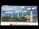 Süleymaniye Camii ve Hat Sanatı - Kültür Harmanı - TRT Avaz