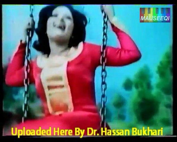 Pyar To ik Din Hona Tha - Kharidar - Track 20 of DvD A.Nayyar Duets with Original Audio Video