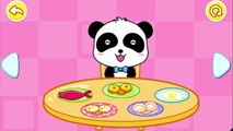 Learn what Babies do and play Baby Pandas Daily Life - Educational Games for Kids by Babybus