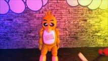 Five Nights at Freddy s Animation  Foxy x Chica [SFM FNAF]