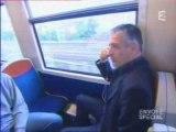Monsieur N Sarkozy émeutes racailles