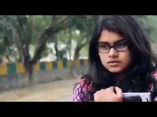 This video beautifully explains that women safety lies in our hands.