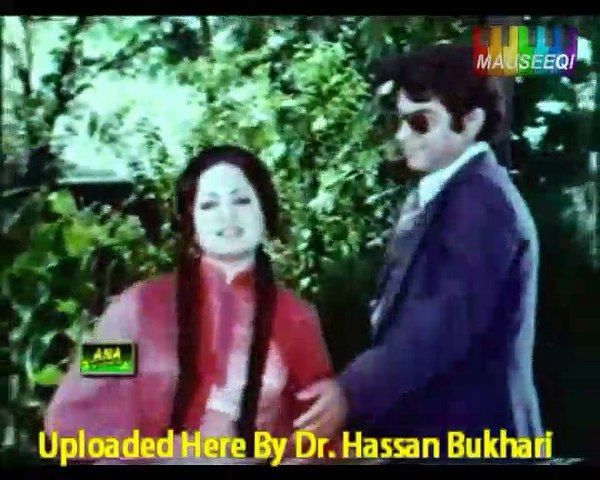 Wadon Pe Kar Aitebar - Aap Ki Khatir - Track 22 of DvD A.Nayyar Duets with Original Audio Video