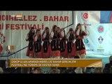 25. Üsküp Uluslararası Hıdırellez Bahar Şenlikleri Festivali - Devrialem - TRT Avaz