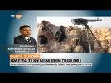 Irak'ta Türkmenlerin Durumu - Erşad Salihi Değerlendiriyor - Dünya Gündemi - TRT Avaz