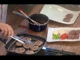 Kosova'nın Pileskavissa Köftesi ve Triliçe Tatlısının Tarifi - Memleket Yemekleri - TRT Avaz