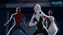 Marvel's Spider-Man TV Show Will Miles Morales, Spider-Gwen