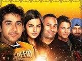 Akshay Kumar's 'Speedy Singhs' Party