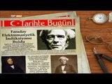 Tarihte Bugün - 29 Ağustos - TRT Avaz