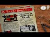 Tarihte Bugün - 24 Ekim - TRT Avaz