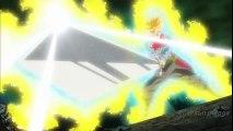 dragon ball super final fight amv