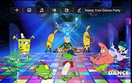 Nickelodeon: Dance Machine - Nick Games - SPONGEBOB SQUAREPANTS - Sünger bob disco da!
