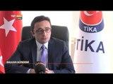 TİKA, Sırbistan'da Hangi Projeleri Gerçekleştirdi? - Balkan Gündemi - TRT Avaz