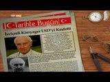 Tarihte Bugün - 16 Kasım - TRT Avaz