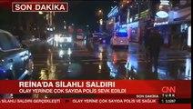 Turquie: Des dizaines de morts cette nuit à Istambul dans l'attaque de l'une des plus grosses boîtes de nuit de la capit