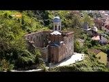Balkanların En Eski Yapılarından Prizren Katolik Kilisesi - Balkanlar Diyarı - TRT Avaz