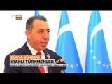 Iraklı Türkmenler ile Cumhurbaşkanı Erdoğan Görüşmesinin Detayları - Dünya Gündemi - TRT Avaz