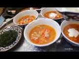 Türk Mutfağı Dünyanın 3 Büyük Mutfağından Biri - Ortak Miras - TRT Avaz