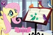 Мультик: Птичий Хор Маленьких Пони / Bird Choir Little Pony