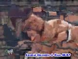 WWE Summerslam 2007 - John Cena Vs Randy Orton PART 2