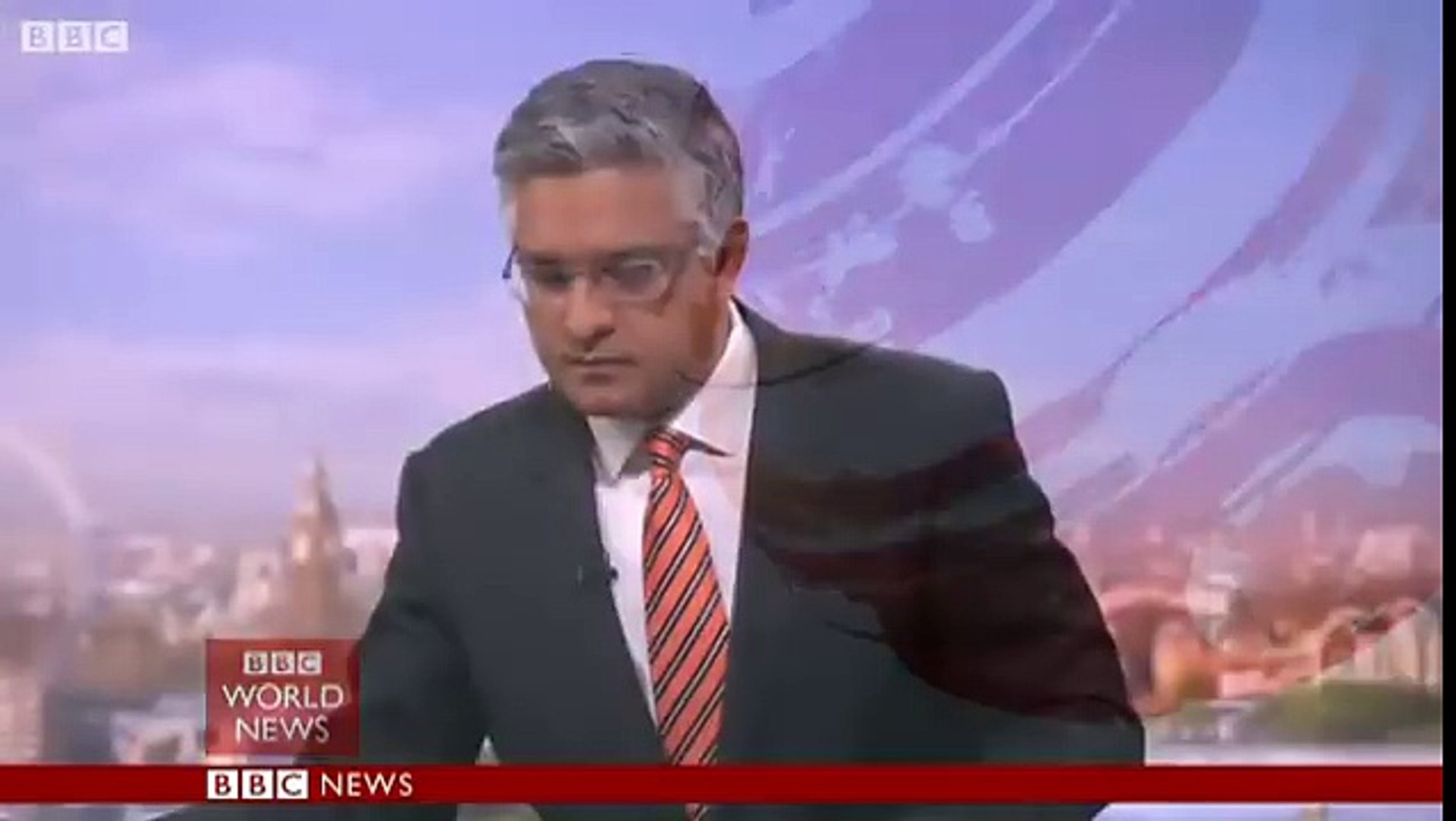 BBC One Minute World News Today (27 December 2016) Subtittled - Only News Official