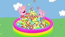 #Peppa Pig A lot of Candies #Peppa Eating Candies and #Crying Character Episodes