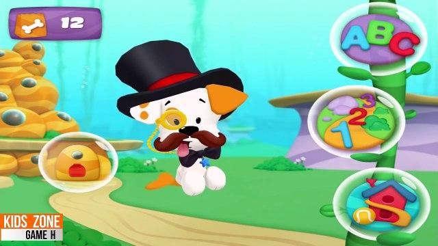 Bubble Guppies Bubble Puppy - Fin Tastic Fairytale Adventure Nick jr Video - Bubble Full Episodes