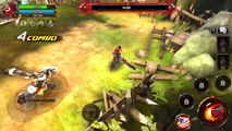 Top 25 Best FREE RPG/Role Playing iOS & Android Games (2016